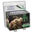 Star Wars : Imperial Assault – Bantha Rider Villain Pack